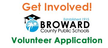Image result for broward schools volunteer application