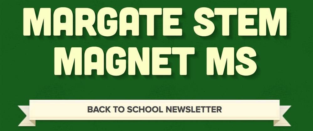 Margate Middle / Homepage