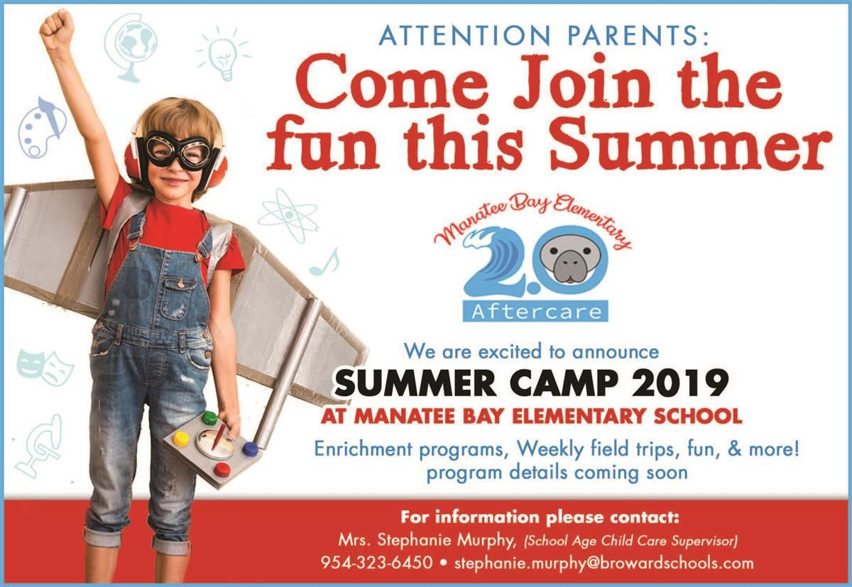 MBE 2.0 Summer Camp