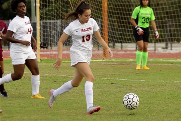 Girls Soccer / Girls Soccer