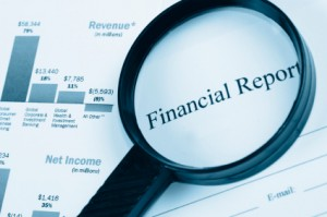 Financial Report 2017-2018