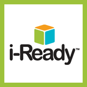 I-Ready Diagnostic Testing Window