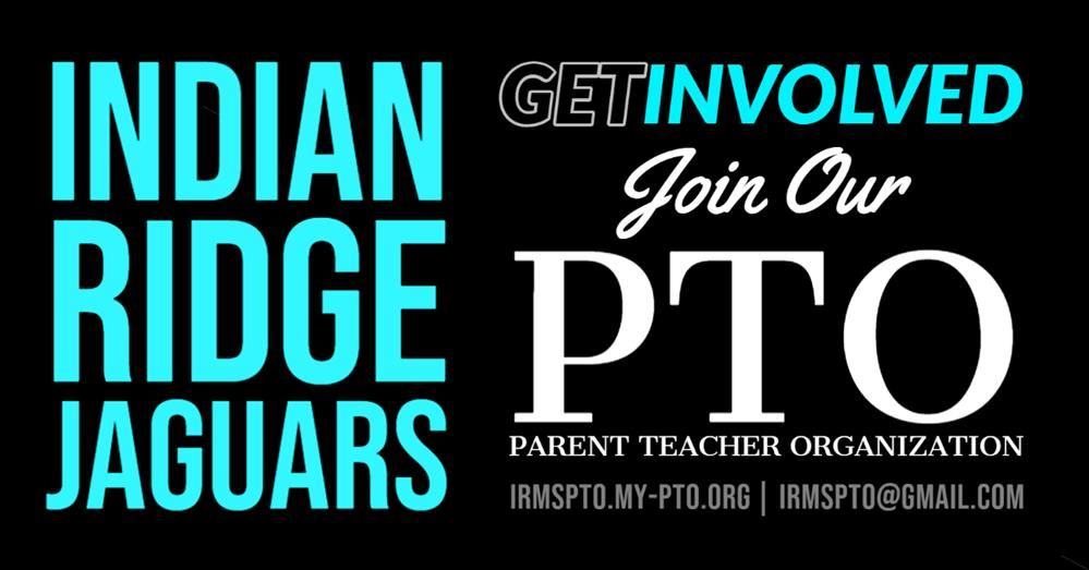 Get involved - Join Out PTO Today