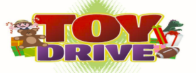 Help bring smiles to a family in need, donate new and unwrapped toys to our toy drive.