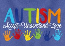 Walk About Autism