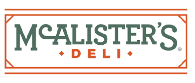 Mirror Lake Elementary's PTO Family Night at McAlister's Deli