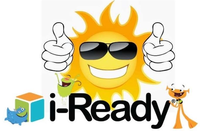 iReady Diagnostic AP1-Let's Do This!!