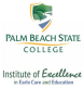 Palm Beach State College seal