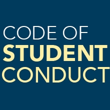 2018-2019 Code of Conduct Goes Electronic!