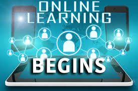 Online Learning Begins