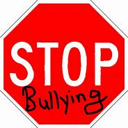 Anti-Bullying Policy Message