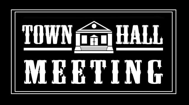 District-Wide Town Hall on Student Safety