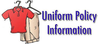 Flamingo Elementary School Uniform Policy