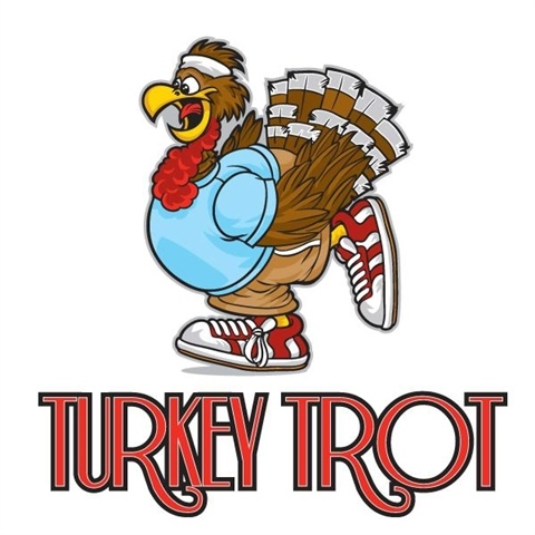 Turkey Trot (see inside for more information)