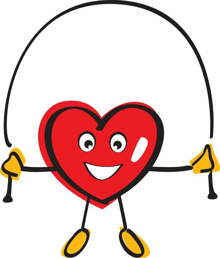 Jump Rope for Heart  February 25-28