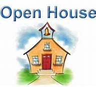 Open House August 29, 2018 at 6pm