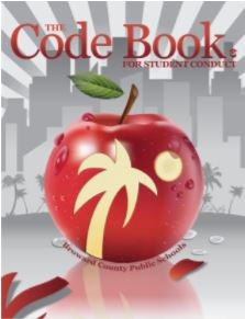The Code Book for Student Conduct