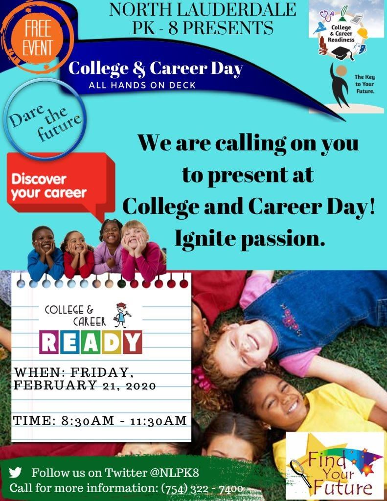 College & Career Day