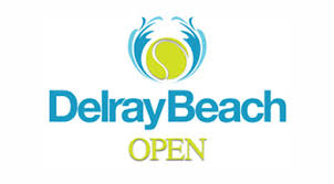 Delray Beach Tennis Open