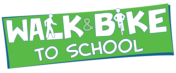 Walk & Bike to School