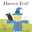 Harvest Fest is at North Side Elementary on 11/19/2018!