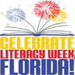 Literacy Week Logo for the flyer