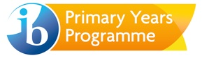 primary year logo