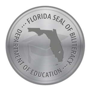 Silver Seal of Biliteracy