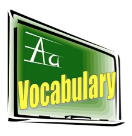 Vocabulary Listing