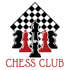 Clip art of Chess set