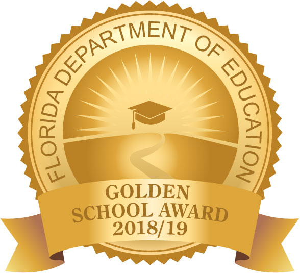 2019 Golden School Award