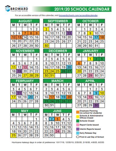 henry county school calendar 2020