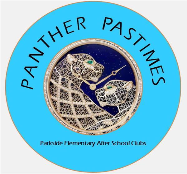 Panther Pastimes Clubs