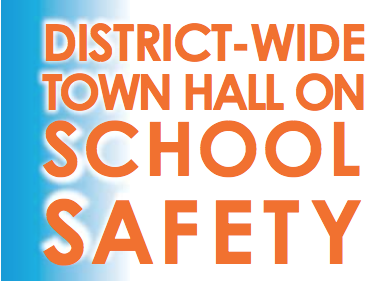 Safety Town Hall