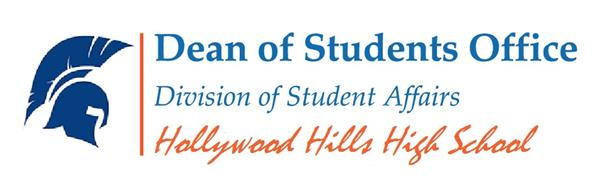 Dean of Students Banner