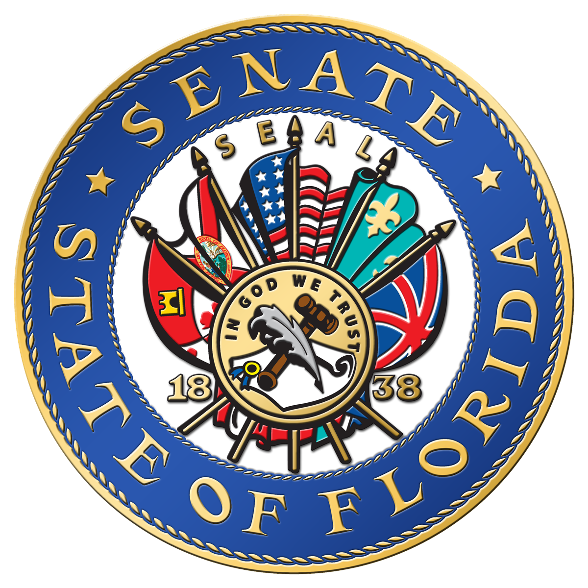 State of Florida Senate