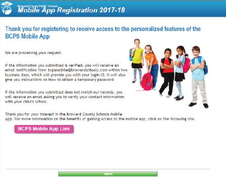 Information & Technology / Mobile App