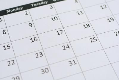 2020-2021 BCPS Proposed Calendars & YOUR VOTE