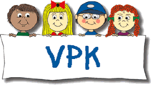 Sign Up for VPK 20/21 school year
