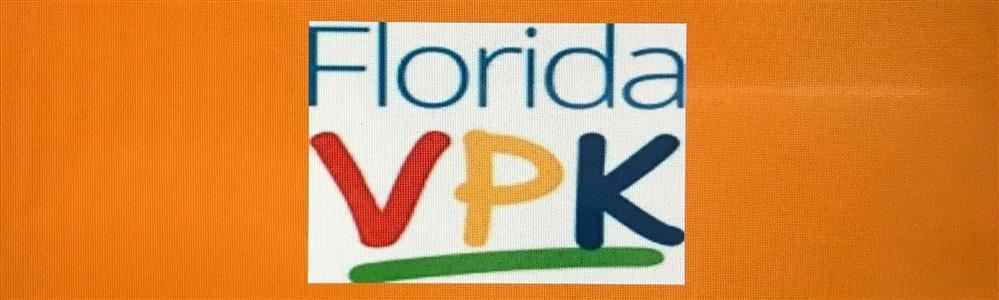 Apply for 2020-2021 VPK now!