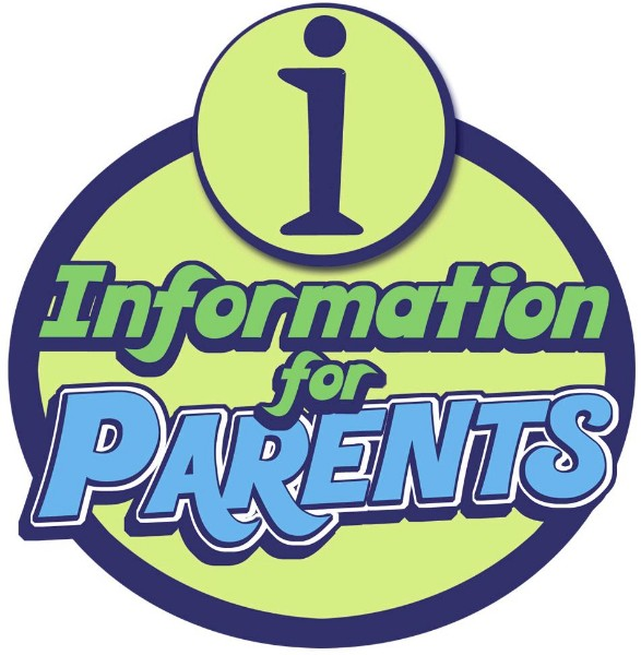 Important Links for Parents
