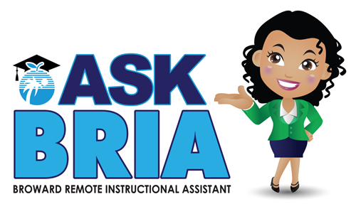 Need Help with homework? ASK BRIA!