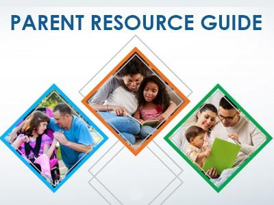 2020/21 PARENT RESOURCE GUIDE