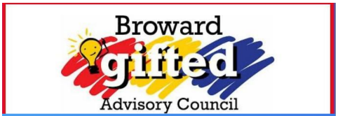 Gifted Advisory Council