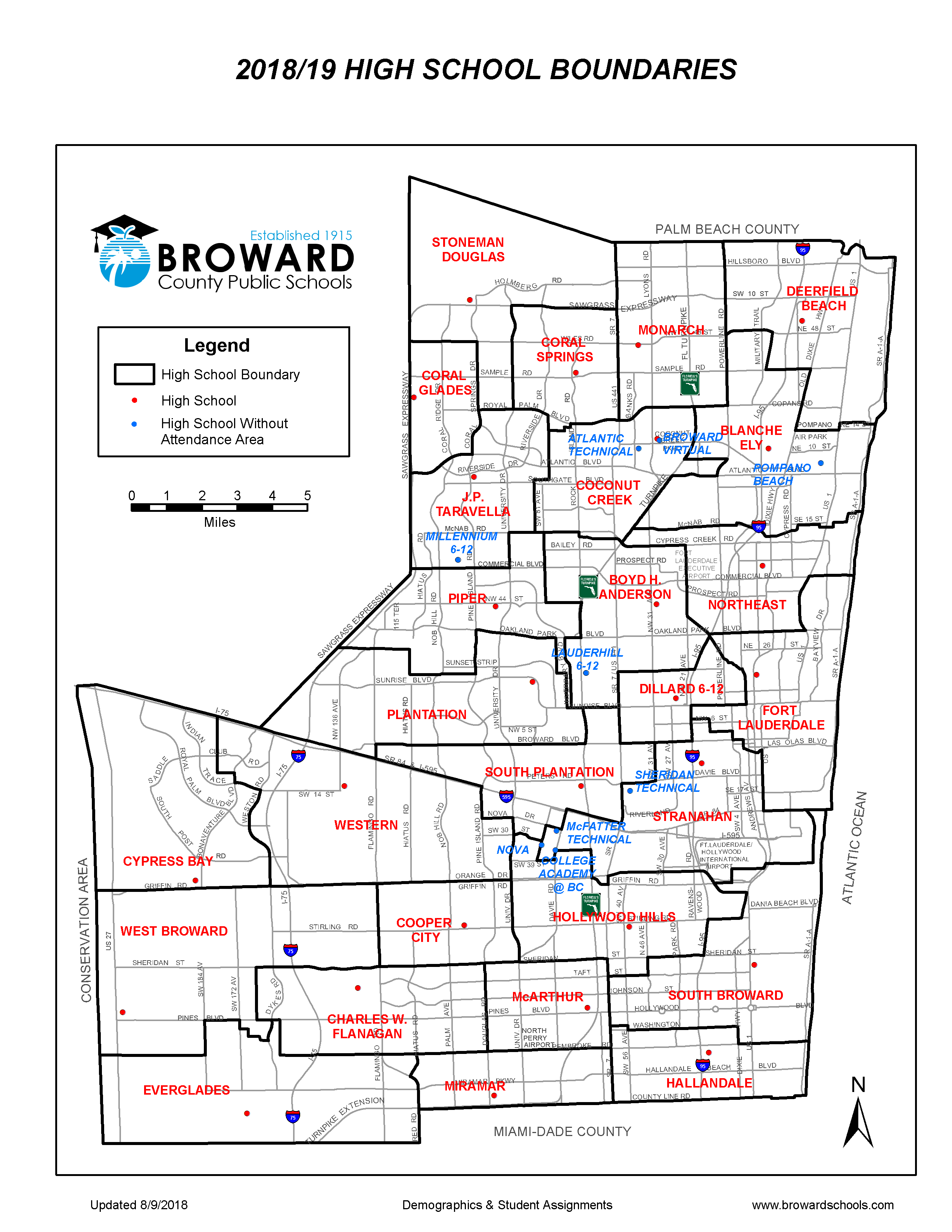Maps and Data / By Level Map Of Pompano Beach Business on map of san diego beaches, map of south daytona fl, map of tampa and pompano,