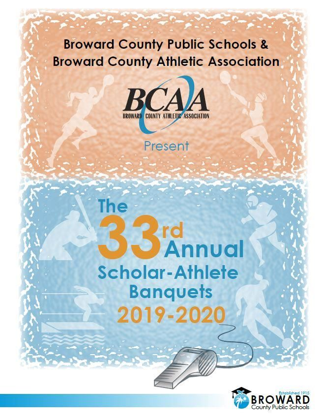 Annual Scholar Athlete Banquets