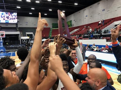 Stranahan can finally calls themselves a State Champion  Dragons defeat Lakewood 63-54 for Class 6A title