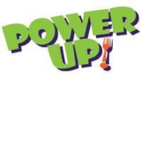 Food and Nutrition Services PowerUp Logo