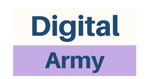 Digital Army Logo