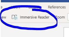 Immersive Reader